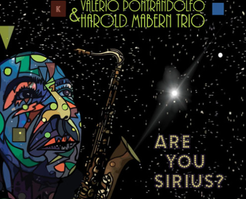 Valerio Pontrandolfo Harold Mabern Trio - Are You Sirius
