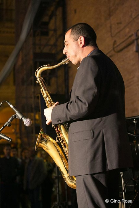 Valerio Pontrandolfo