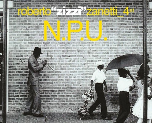 Roberto Zanetti - No Prohibition Unit